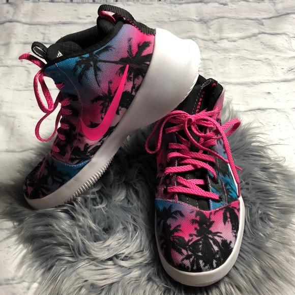 sports shoes 2ff01 34f4b Nike HyperFr3sh QS South Beach Sneakers. M 5ba2c5dc04e33d6f5a551996